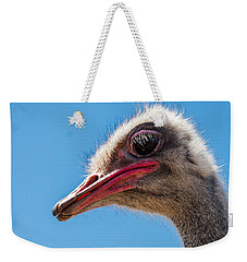 A Mug Only A Mother Could Love. Weekender Tote Bag by Jean Noren