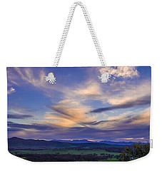 A New World  Weekender Tote Bag