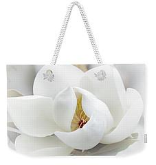 A Peek Inside Weekender Tote Bag