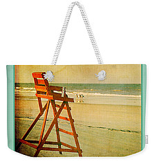 A Perfect Day Weekender Tote Bag