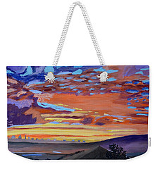 A Perfect Moment In Time Weekender Tote Bag