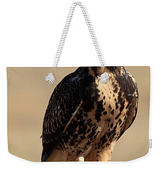 A Place To Rest Weekender Tote Bag
