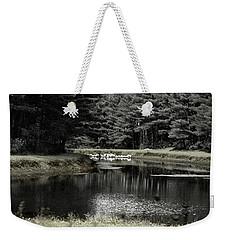 A Pond Weekender Tote Bag