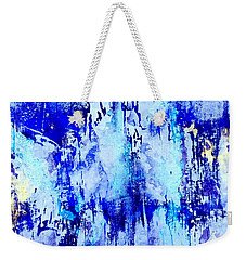 A River's Edge 2 Weekender Tote Bag