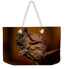 A Rose By Any Other Name... Weekender Tote Bag