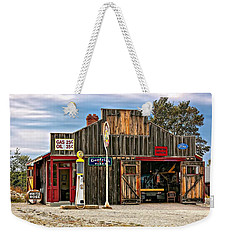 A Simpler Time 3 Weekender Tote Bag