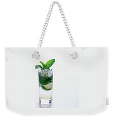 A Sloppy Joe's Mojito Weekender Tote Bag