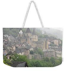 A Step Back In Time Weekender Tote Bag