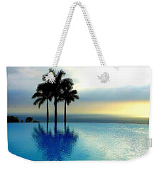 A Sunset Made Of Dreams Weekender Tote Bag