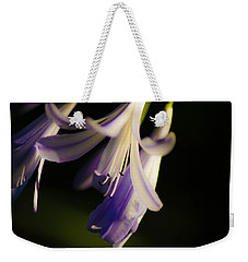 A Touch Of Summer Weekender Tote Bag by Naomi Burgess