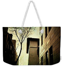 A Tree Grows In Albuquerque Weekender Tote Bag