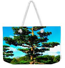 A Tree... Weekender Tote Bag by Tim Fillingim