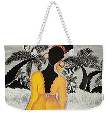 A Version Of Self Weekender Tote Bag