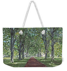 Washington Crossing State Park Weekender Tote Bag