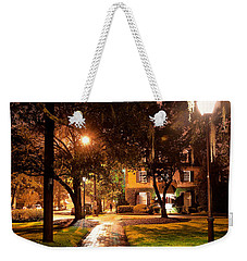 A Walk In The Park Weekender Tote Bag