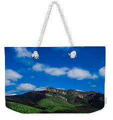 A Walk With Nature  Weekender Tote Bag