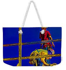 A Work Of Art 2 Weekender Tote Bag