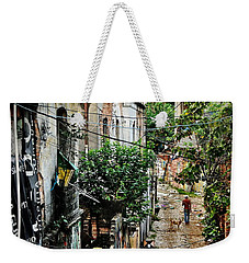 Abandoned Place In Sao Paulo Weekender Tote Bag