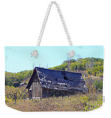 Abandoned Relic II Co Weekender Tote Bag