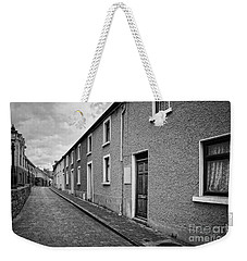 Abbey Lane Weekender Tote Bag
