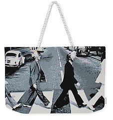 Abbey Road 2013 Weekender Tote Bag