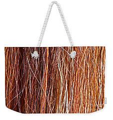 Ablaze Weekender Tote Bag