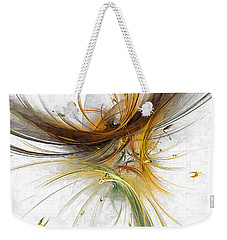 Abstract 100 Marucii Weekender Tote Bag