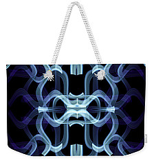 Abstract Art 9 Weekender Tote Bag