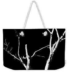 Abstract Branches Weekender Tote Bag