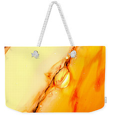 Abstract Colors. Weekender Tote Bag