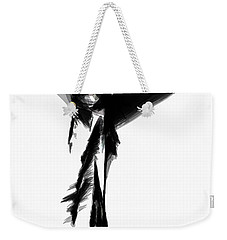 Abstract Flamenco Weekender Tote Bag