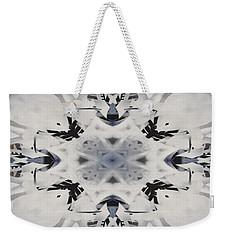Abstract Graffiti 16 Weekender Tote Bag