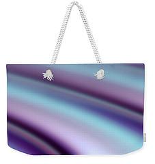 Abstract Hues Weekender Tote Bag