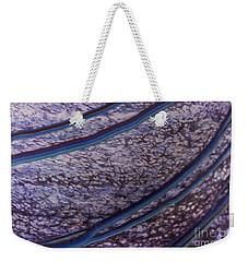 Abstract Lines. Weekender Tote Bag
