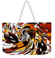 Twirl At The Masked Ball - 014 Weekender Tote Bag