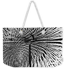 Abstract Of A Dancer Weekender Tote Bag by Venetia Featherstone-Witty