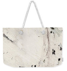 Abstract Original Painting Number Four Weekender Tote Bag