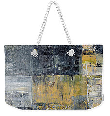 Abstract Painting No. 4 Weekender Tote Bag