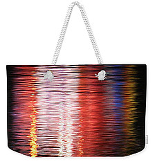 Abstract Realism Weekender Tote Bag