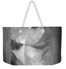 Abstract Series IIi Weekender Tote Bag