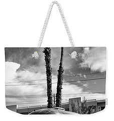 Ace Trailer Palm Springs Weekender Tote Bag