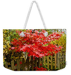 Acer  Weekender Tote Bag