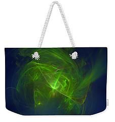 Acidic Voulge Weekender Tote Bag