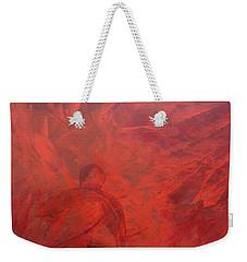 Acrylic Msc 181 Weekender Tote Bag