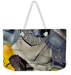 Action Toy Weekender Tote Bag