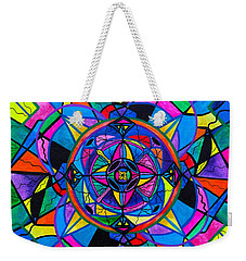 Activating Potential  Weekender Tote Bag