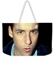 Adam Sandler 1991 Weekender Tote Bag