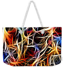 Addicted To It Weekender Tote Bag