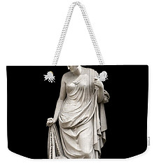 Admiration Weekender Tote Bag by Fabrizio Troiani