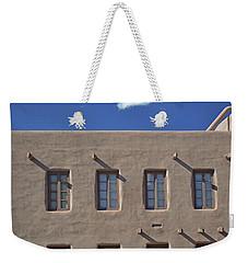 Adobe Architecture II Weekender Tote Bag